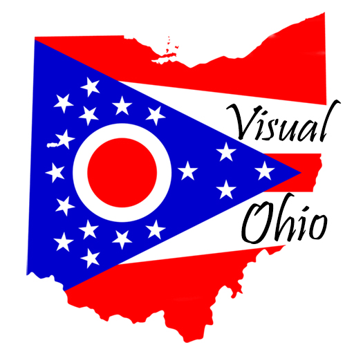 visual ohio logo
